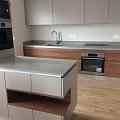 Кухонные поверхности из искусственного камня кварц