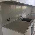 Изготовление кухонной мебели silestone