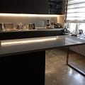 Кухонные поверхности кварцевые carraraquartz