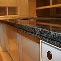 Гранит кухонные поверхности