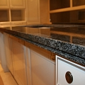 Гранит кухня поверхности