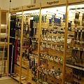 Flugger krāsošanas instrumenti Profcentrs veikalā