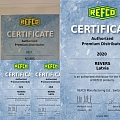 Collage premium refco