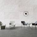 CHIC armchairs