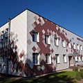 Industriālo, dzīvojamo un sabiedrisko ēku būvniecība