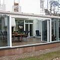 Aluminium windows, Facades, aluminium doors, Office partitions