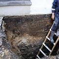Būvju grunts pamatnes ģeotehnisko parametru noteikšana