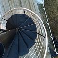 Vītņu kāpnes