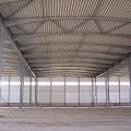 Metāla konstrukcijas būvniecībai