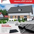 Steel roof tile Estima