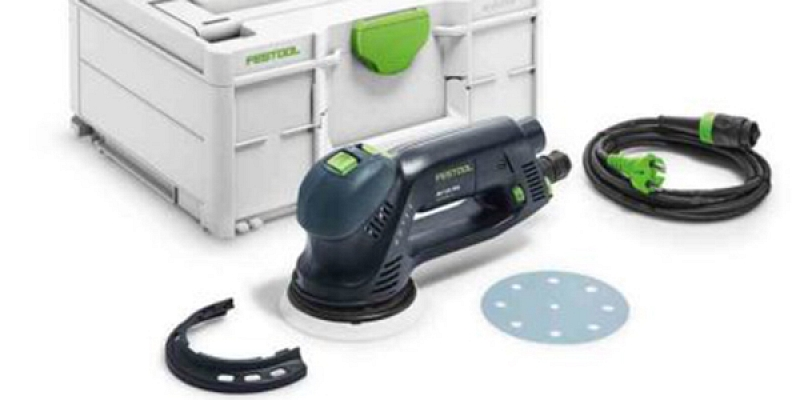 Festool electrical appliances and accessories