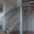 Ladders, metal ladders, railings, metal railings, metal railings manufacturer