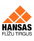 """HANSAS FLIZU TIRGUS"", shop - warehouse"