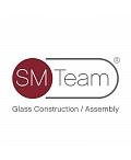 """""""SM Team"""", SIA, stiklotās konstrukcijas, metāla risinājumi"""