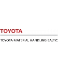 """Toyota Material Handling Baltic"", SIA"