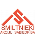 """Smiltnieki"", AS"