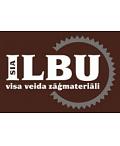 """Ilbu"", Ltd., Branch, Timber in Ķekava"