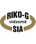 """""""Riko G"""", Ltd."""