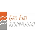 """""""Geo Eko Risinajumi"""", SIA"""