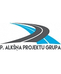 """P. Alksna projektu grupa"", IK"