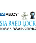 """Raed Lock"", Ltd."