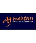 """""""AJ meistars"""", Ltd."""
