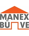 """Manex būve"", SIA"