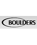 """Boulders"", Ltd, Gate and fence plant"