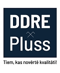 """""""DDRE Pluss"""", Ltd."""