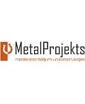 """""""MetalProjekts"""", SIA, metāla konstrukcijas"""