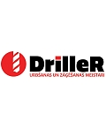 DrilleR SIA, concrete drilling