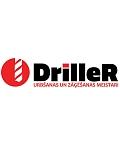 DrilleR SIA, concrete drilling