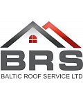 """Baltic Roof Service Ltd"", ООО, Укладка крыш, реновация крыш"