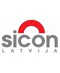 """""""SICON Latvija"""", epoxy coatings for concrete floors"""