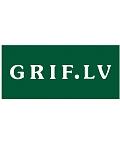"""""""GRIF"""", SIA, Individuālo aizsardzības līdzekļu veikals – birojs"""