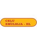 """""""Celu emulsija-HL"""", Ltd."""