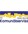 """""""Saldus komunalserviss"""", Ltd."""