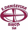 """E. Danisevska birojs"", SIA"